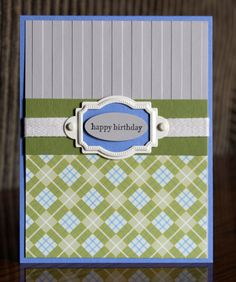 Stampin' Up!  Teeny Tiny Wishes  Krystal's Cards and More