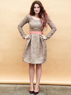 Elisalex Dress – By Hand London