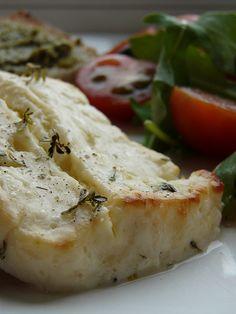 honey thyme, food stuff, bake halloumi, chees, food idea, drink, greek food, cook recip