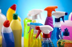 Easy Homemade Cleaning Products: Earth and Body Friendly