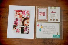 My Digital Studio | Jingle and Joy Kit, 12 days of Christmas Kit, Something for Christmas Digital Stamp Set and the 2012 Modern Prints Digital Stamp Set.