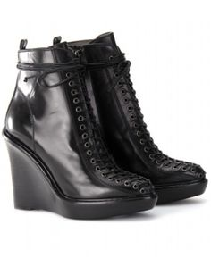 GIVENCHY BOOTS @Michelle Coleman-HERS