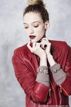 Moda y Tendencias en Buenos Aires : OTOÑO INVIERNO 2014: LA MODA DE UMA