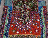Sindhi dresses/old dresses/ethnic dresses/vintage costume