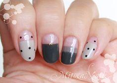 nail designs nail wishlist, dot nailart, nail designs, nail art