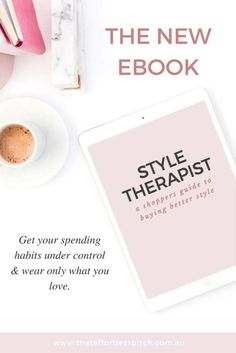Style Therapy - My N