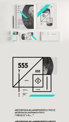 Zdunkiewicz Studio / Self Promotion by Zdunkiewicz , via Behance