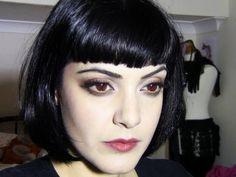 TWILIGHT: Breaking Dawn Part 2- BELLA CULLEN (SWAN) inspired Makeup Tutorial by Krystle Tips tutori video, makeup tutorials, break dawn, cullen inspir, bella cullen, cullen swan, breaking dawn, twilight break, inspir makeup