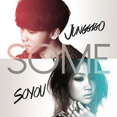 JunggiGo  Soyou ft. Lil Boi (Geeks) - Some