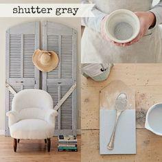 MMSMP Shutter Gray
