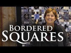 border squar, baby quilts, missouri star, quilt video, kid quilts, star quilts, quilt blocks, squar quilt, quilt tutorials