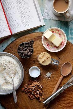 Baking 101: Secrets of a Home Baker