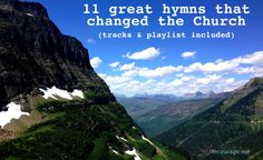 11 great hymns that changed the Church   incourage.me