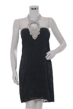 gorgious evening dress
