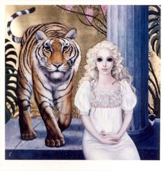 The art of Margaret Keane