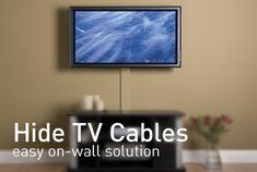 flat screen tv on pinterest 34 pins. Black Bedroom Furniture Sets. Home Design Ideas