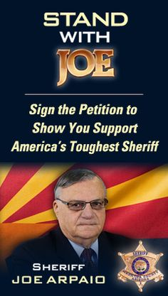 'I Love Going to Court': Says Defiant Sheriff Joe in First Interview Since DOJ Lawsuit