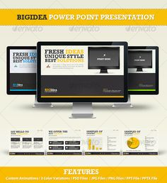 PowerPoint Presentation Template (7)