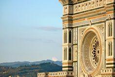 Firenze vista dall'alto. Le terrazze panoramiche