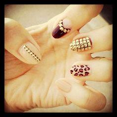 #Nail #Designs