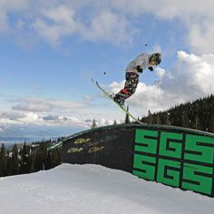 Week 18 Jan 24-30 Enjoy one of Idaho's winter gems - Schweitzer Mountain Resort in Sandpoint. Offer includes two nights lodging in the Selkirk Lodge, two days of lift tickets for four adults and breakfast each morning of your stay. http://outdoorsnw.com/contests #visitidaho #vitaminID