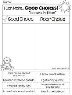 Printables Behavior Worksheets For Kids behavior worksheets for kids davezan good davezan