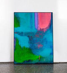 Andrew O'Brien - Melbourne Based Artist