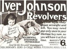 revolvers for kids