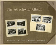 Although the historical purpose of the Aushwitz Album is unknown, the photographers are most likely SS officers given the task of taking photo IDs of all inmates. The photographs document the 'selection process' of Hungarian Jews who arrived to Auschwitz in the summer of 1944.