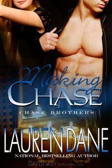 Making Chase/ Lauren Dane....