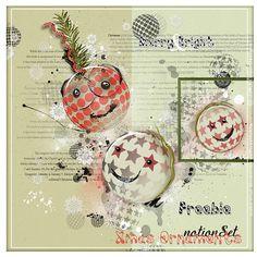 It's a designer spotlight on DIDO DESIGNS November 15-25th - Forum :: Oscraps.com