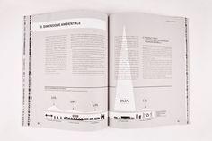 awesom annual, francesco roveta, data visual, annual report