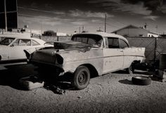 1957 Chevrolet Tucson print