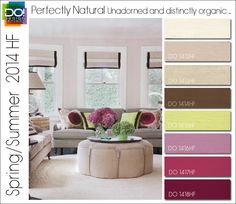 Spring 2014 Mod Fashion Trends for children | Spring Summer 2014 Color Trends for Home Fashion by Design Options ...