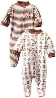 Gerber Baby-Boys  2 Pack Sleep N Play... $9.99 #bestseller