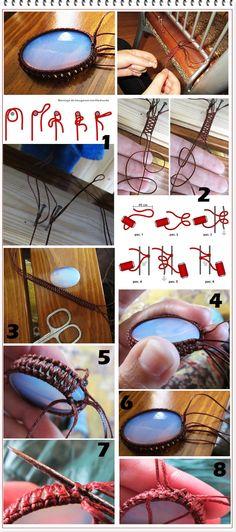 DIY – Free Beading