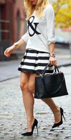 Delfina's Fashion Bl
