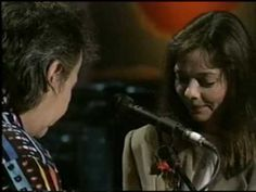 John Prine & Nanci Griffith : Speed Of The Sound Of Loneliness