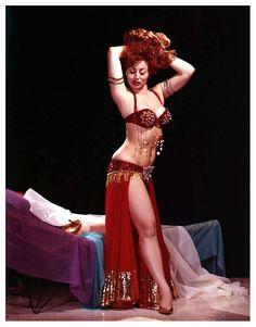 belli danc, adriana miller