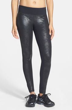 Leggings to live in