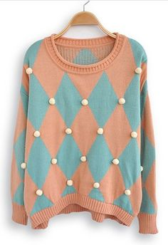 Pullover beautiful #pullover #newclothes #sweater #lily25789 #collection <3   www.2dayslook.com
