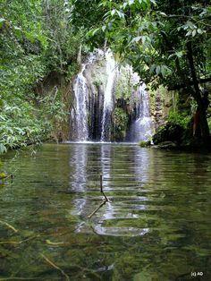 Viajes Erráticos: Cachoeiras do Rio do Peixe / Bonito / Estado de Mato Grosso do Sul / BRASIL