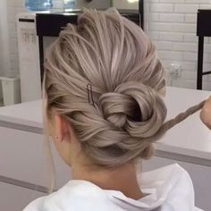 2 minutes simple hairstyle page - 10 | lifestylesinspiration.com #creditrepairusakatytx