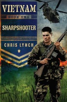 """""""Ivan fearlessly enlists in the United States Army in hopes of becoming a war hero like his father, but after being trained as a sniper and getting sent into the jungle of Vietnam, Ivan begins to question the war."""""""