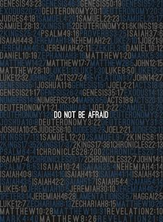 Do Not Be Afraid!!!! ** in a dream He told me that I would get a new name in heaven, and He told me not to be afraid!! ... I'm looking forward to Him returning .... Jesus Christ is God!! and He's coming soon!! be ready!! that's all I can say! cause anyone that has heard the Gospel of Christ and denies HIM, they won't enter the kingdom of heaven. They'll never meet JESUS!! You must be born again IN CHRIST!!! inorder to enter the kingdom of God!!