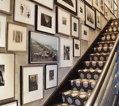 Dallas Blog | Material Girls | Dallas Interior Design » Stair Runners & Sisal 101
