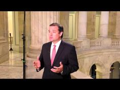 Preview: Sen. Ted Cruz with Sean Hannity on Defunding Obamacare