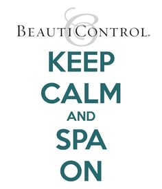Manic Monday? No worries! Click here to find a Consultant in your area so you can relax with BeautiControl spa treatments in the comfort of your own home. #BeautiControl