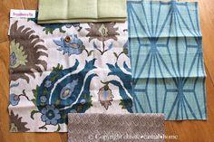 Brunschwig & Fils - love that fabric