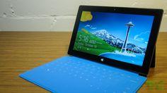 Microsoft Surface, the new PC. #tablet #PC #Surface #Modern #era #Ipad